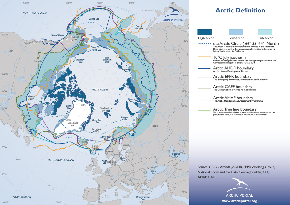 Source: ArcticPortal.org